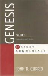 Picture of EP STUDY COMMENTARY/Genesis Volume 2