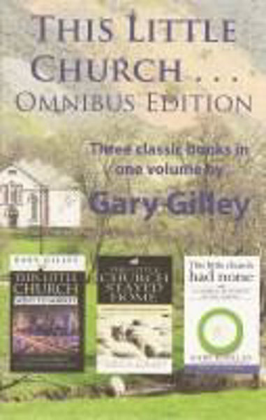 Picture of THIS LITTLE CHURCH Omnibus edition