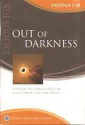 Picture of IBS/EXODUS 1-18 Out of Darkness