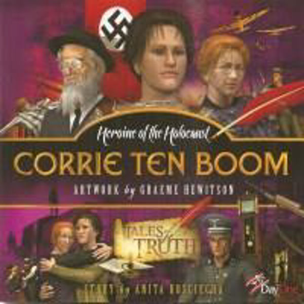 Picture of TALES OF TRUTH/# CORRIE TEN BOOM