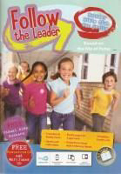 Picture of GO TEACH/FOLLOW THE LEADER HBC 5s-11s