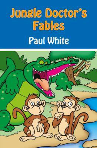 Picture of JUNGLE DOCTOR'S FABLES/#1 Fables