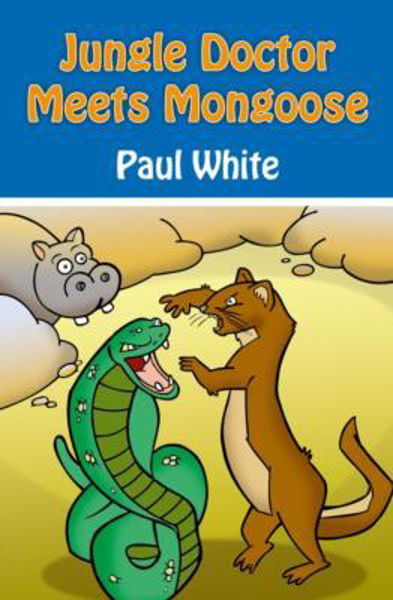 Picture of JUNGLE DOCTOR'S FABLES/#6 Meets Mongoose