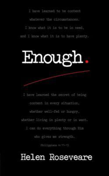 Picture of ENOUGH