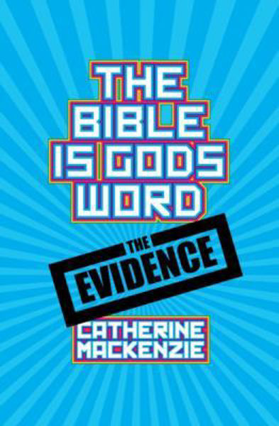 Picture of THE BIBLE IS GODS WORD The Evidence