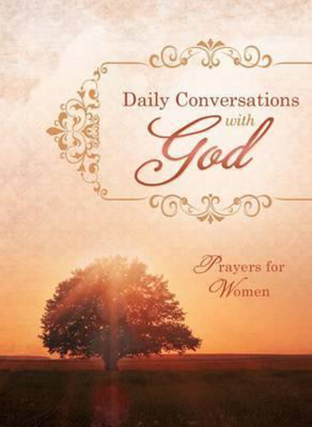 Picture of DAILY CONVERSATIONS WITH GOD 365 Prayers of women