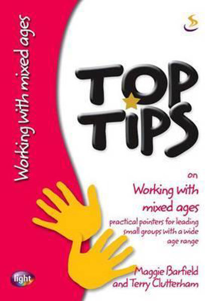 Picture of TOP TIPS/ WORKING WITH MIXED AGES