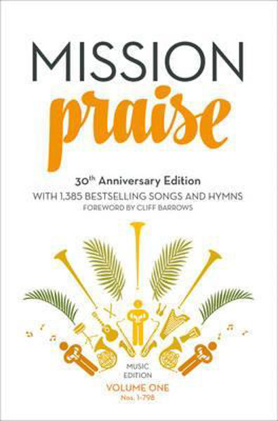Picture of MISSION PRAISE 30th Anniversary MUSIC