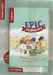 Picture of CE/ EPIC EXPLORERS Sample Pack