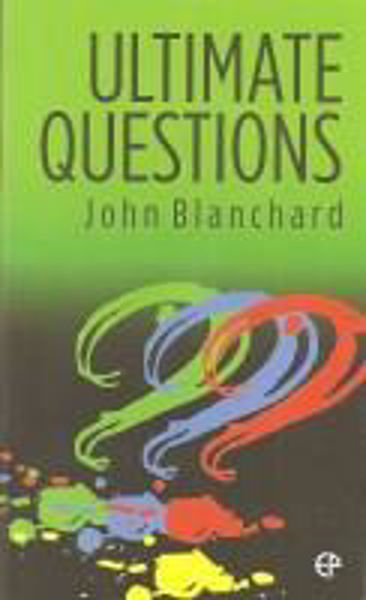 Picture of ULTIMATE QUESTIONS new edition KJV
