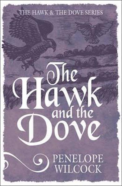 Picture of HAWK & DOVE SERIES/#1 The Hawk & Dove
