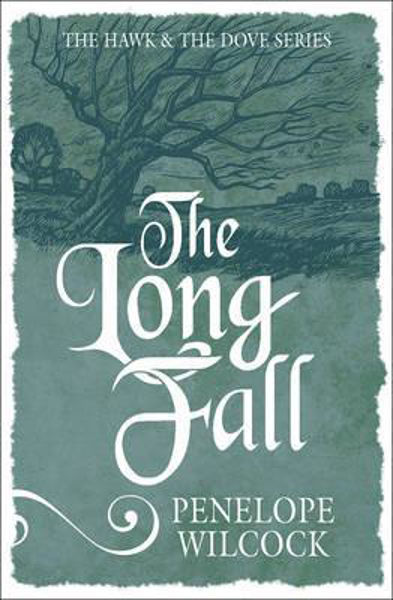 Picture of HAWK & DOVE SERIES/#3 The Long Fall