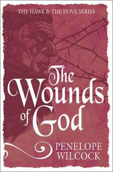 Picture of HAWK & DOVE SERIES/#2 The Wounds of God