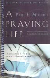Picture of A PRAYING LIFE Discussion Guide
