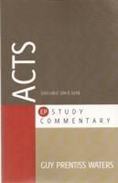 Picture of EP STUDY COMM/ACTS