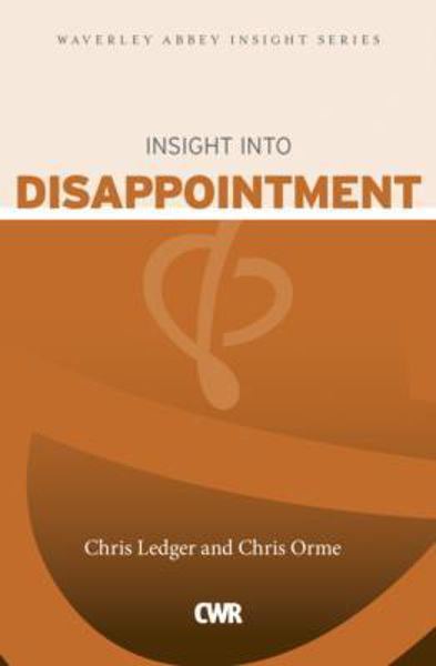 Picture of INSIGHT INTO DISAPPOINTMENT
