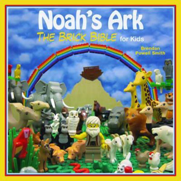 Picture of THE BRICK BIBLE/Noah's Ark