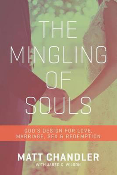 Picture of THE MINGLING OF SOULS God's design for