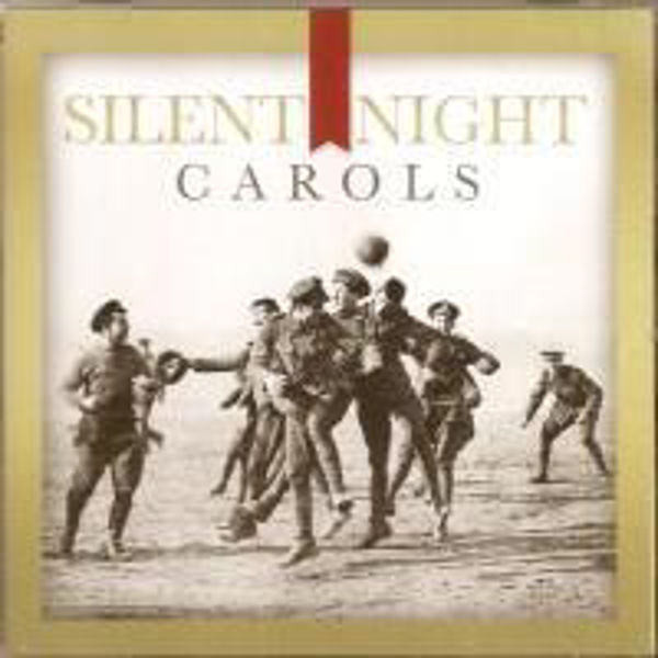 Picture of SILENT NIGHT CAROLS CD