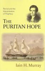 Picture of THE PURITAN HOPE paperback