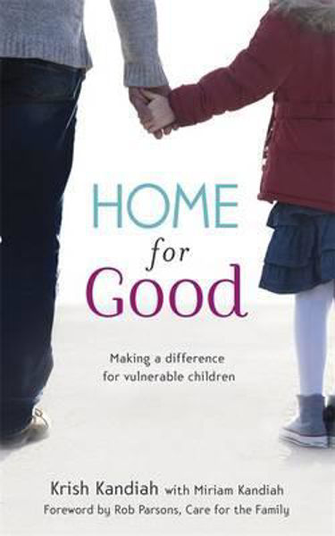 Picture of HOME FOR GOOD