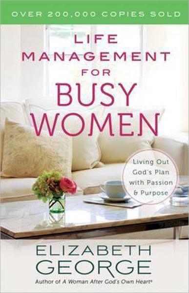 Picture of LIFE MANAGEMENT FOR BUSY WOMEN
