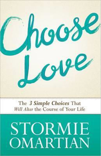 Picture of CHOOSE LOVE