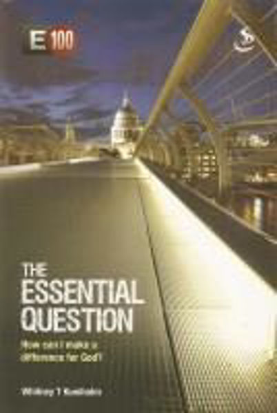 Picture of E100 THE ESSENTIAL QUESTION Pack of 5