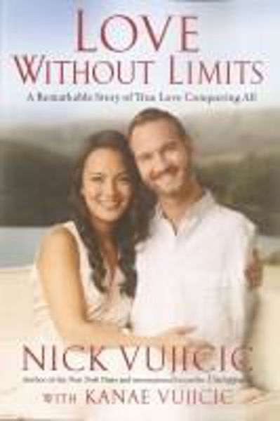 Picture of LOVE WITHOUT LIMITS Nick Vujicic