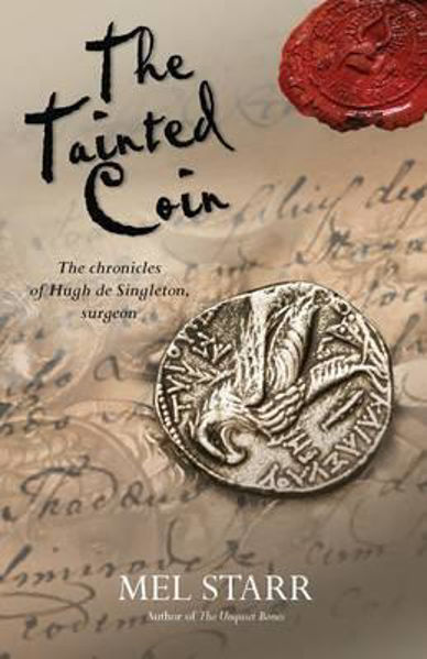 Picture of CHRONICLE SINGLETON/#5 The Tainted Coin