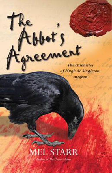 Picture of CHRONICLE SINGLETON/#7 The Abbot's Agreement