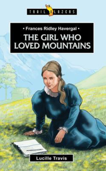 Picture of TRAILBLAZERS/THE GIRL WHO LOVED MOUNTAINS