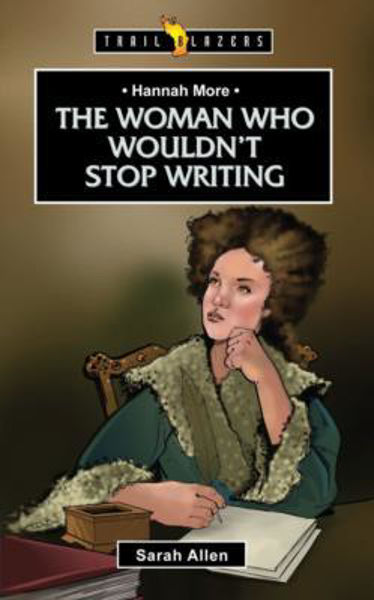Picture of TRAILBLAZERS/WOMAN WHO WOULD'T STOP WRITING
