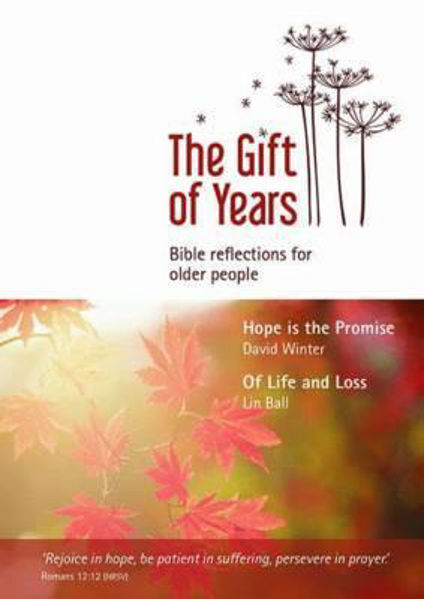 Picture of THE GIFT OF YEARS