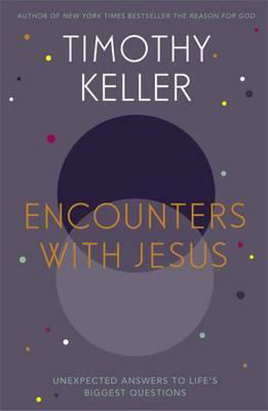 Picture of ENCOUNTERS WITH JESUS Pbk