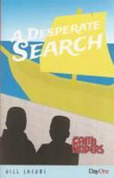 Picture of FAITH FINDERS/A DESPERATE SEARCH