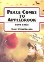 Picture of APPLEBROOK/#3 PEACE COMES TO APPLEBROOK