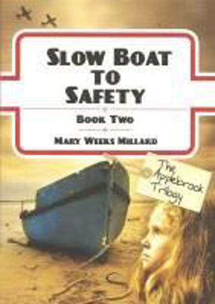 Picture of APPLEBROOK/#2 SLOW BOAT TO SAFETY