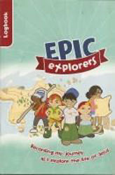 Picture of CE/ EPIC EXPLORERS Logbook