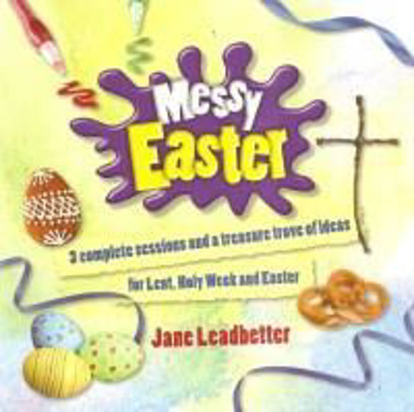Picture of MESSY EASTER