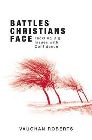Picture of BATTLES CHRISTIANS FACE