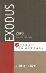Picture of EP STUDY COMMENTARY/Exodus Volume 1