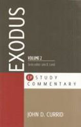 Picture of EP STUDY COMMENTARY/Exodus Volume 2