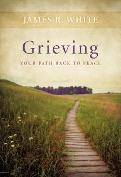 Picture of GRIEVING Your path back to peace