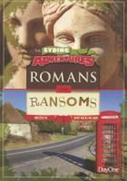 Picture of SYDING ADVENTURES/#4 Romans and Ransoms