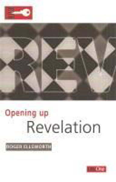 Picture of OPENING UP/REVELATION