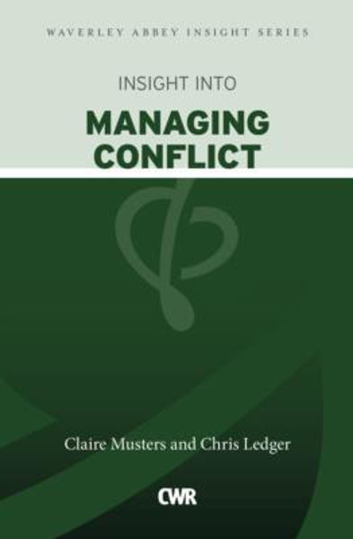 Picture of INSIGHT INTO/MANAGING CONFLICT Pb
