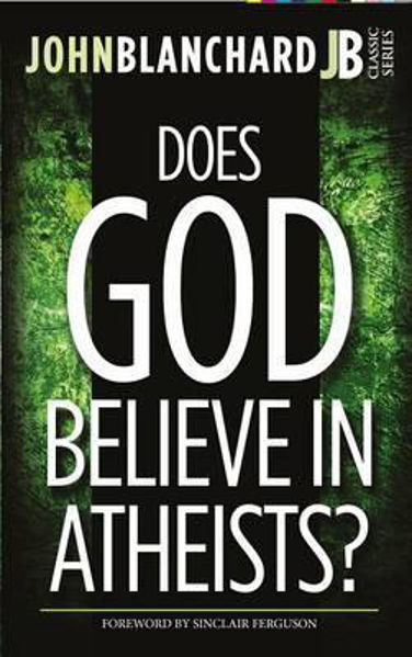 Picture of JB CLASSICS/Does God believe in atheists?
