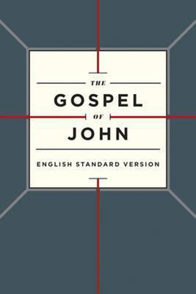 Picture of ESV The Gospel of John