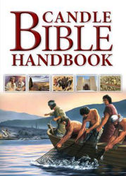 Picture of CANDLE BIBLE HANDBOOK